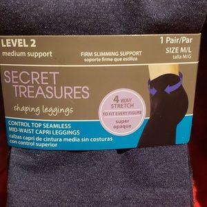 Secret Treasures Other - Shaping leggings